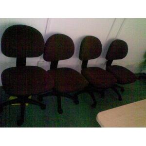 8.5成新电脑椅