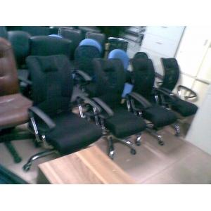 高档黑色电脑椅