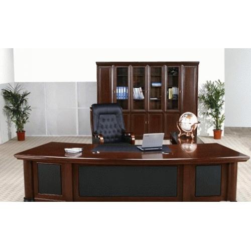 长期回收大班台、大班椅,天河区二手办公家具回收
