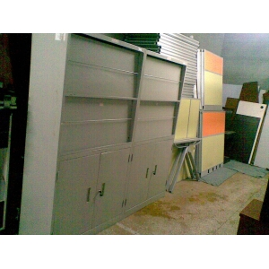 8成新厚料铁文件柜