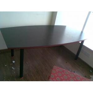 8.5成新2米长会议桌