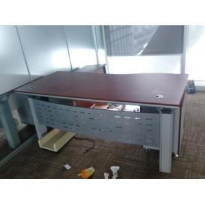 8.5成新1.8米长老板桌