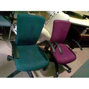9成新美时品牌电脑椅大量供应