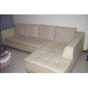 9成新转角沙发