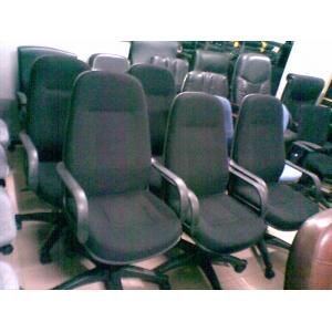 9成新美时牌黑色中班电脑椅